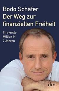 Bodo Schäfer - Der Weg zur finanziellen Freiheit Buchcover