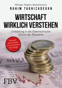 Wirtschaft wirklich verstehen Buchcover