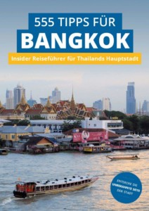 555 Tipps für Bangkok Buchcover