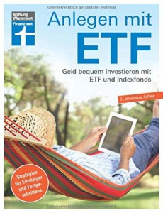 Anlegen mit ETF Buchcover