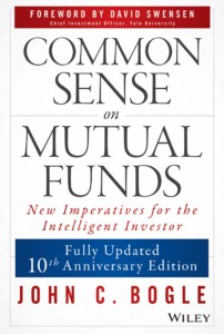 Common Sense on Mutual Funds Buchcover
