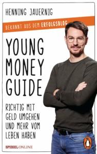 Henning Jauernig - Young Money Guide Buchcover