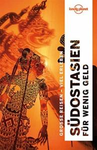 Südostasien für wenig Geld Buchcover