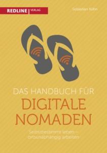 Das Handbuch für digitale Nomaden Buchcover