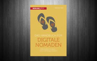 Das Handbuch für digitale Normaden Blogbanner