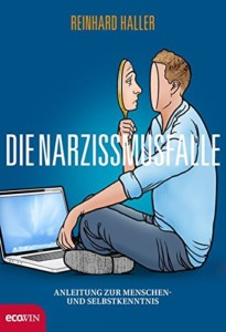 Die Narzissmusfalle Buchcover