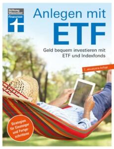 Anlegen mit ETF - 2. Auflage Buchcover