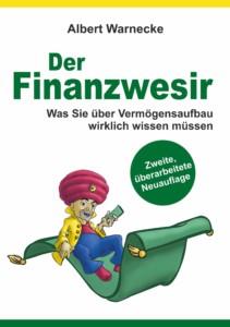 Der Finanzwesir Buchcover