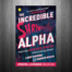 The Incredible Shrinking Alpha Blogbanner