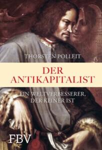 Der Antikapitalist Buchcover