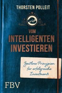 Vom intelligenten Investieren Buchcover