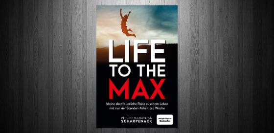 Life to the Max Blogbanner